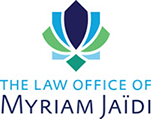 The Law Office of Myriam Jaïdi: Home